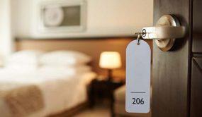 محصولات هوشمند سازی هتل