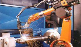 هوشمند سازی صنایع