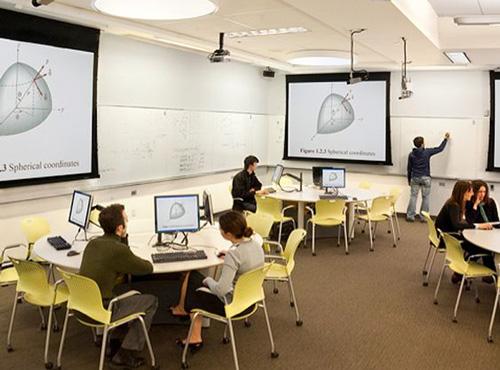 هوشمند سازی دانشگاه ها