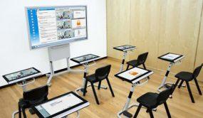 هوشمند سازی مدرسه