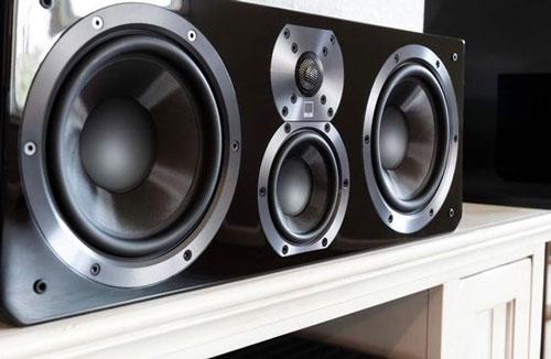 سیستم صوتی هوشمند